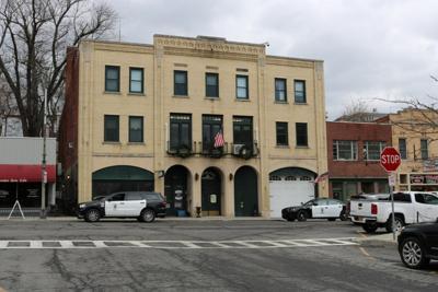 Village, town finalize court merger