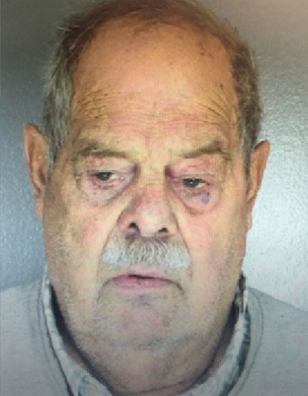 Sheriff: Horse owner charged with cruelty