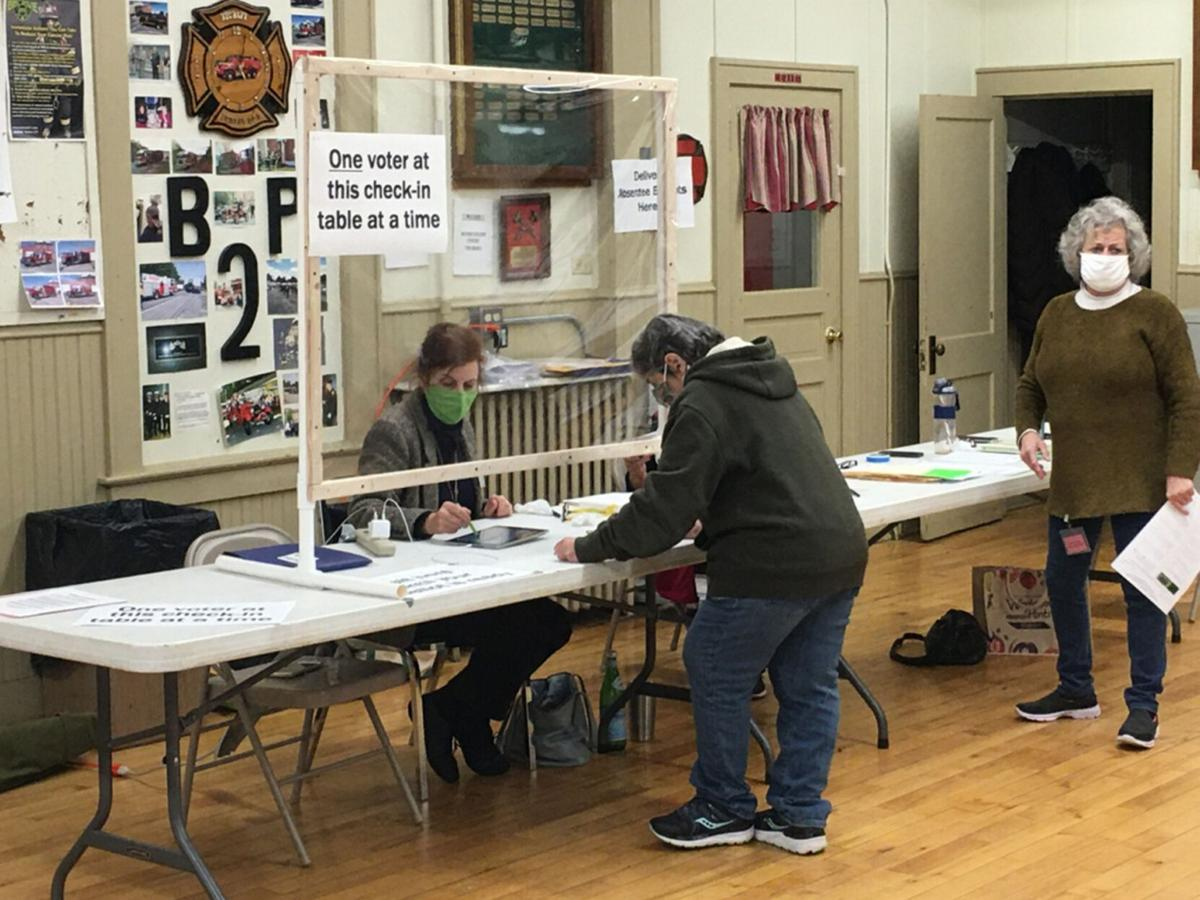 Bill would allow earlier absentee counting in NY