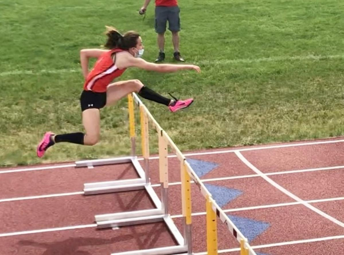 H.S. TRACK & FIELD: Howards stand out at Colonie Relays
