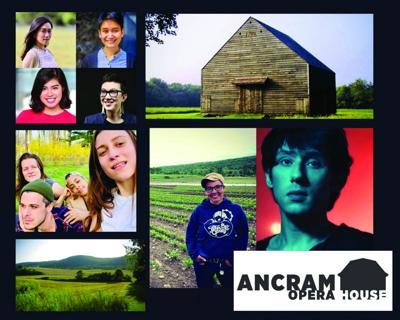 Ancram Opera House presents