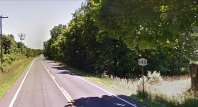 Police: Motorcycle driver injured avoiding deer