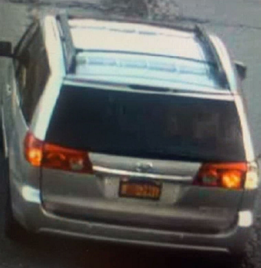 Hudson man suspected in attempted Halcott kidnapping sought