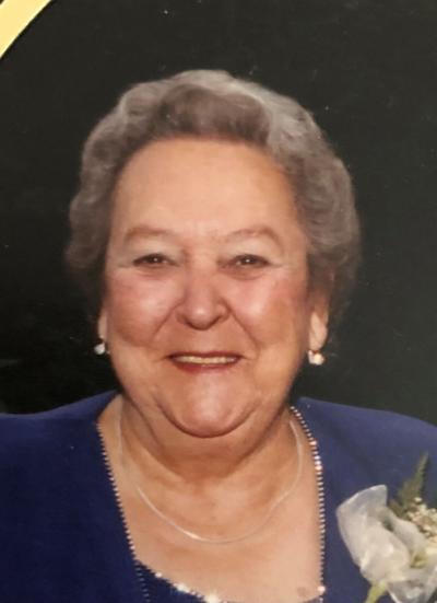 Ann M. Dallas