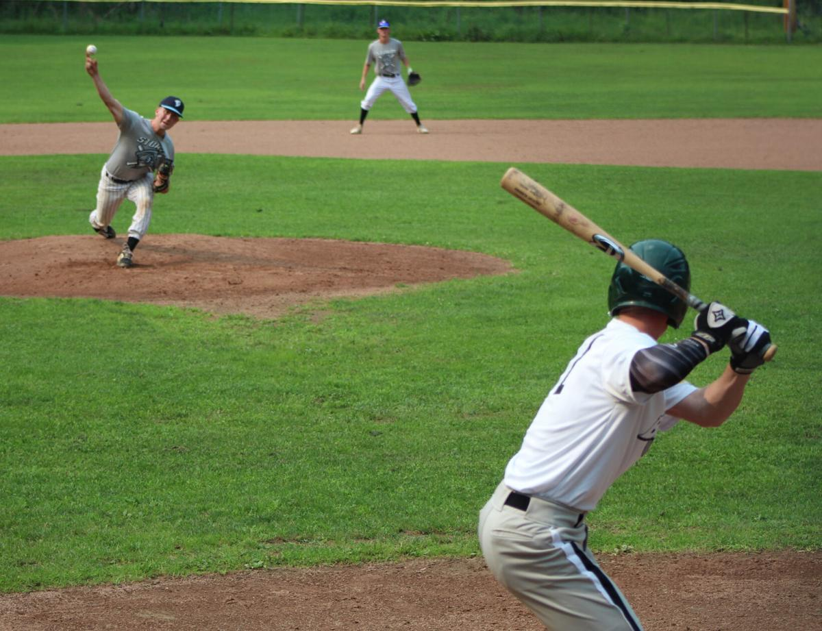 HRCBL: Bears skirt by Storm: Rattlers come back to beat Bucks