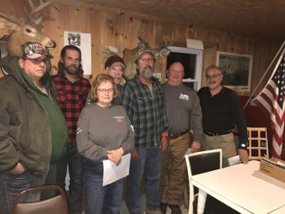 Hunting Expo and local sportsmen support wounded veterans