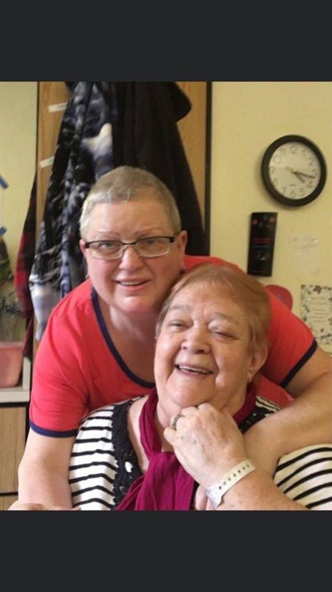 COVID-19 takes life of Pine Haven resident