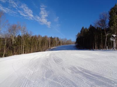 Hunter Mountain reopens