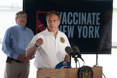 Labor Dept. reminds employers about paid time for vaccine recovery