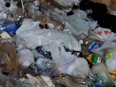 Committee nixes tax on paper bags