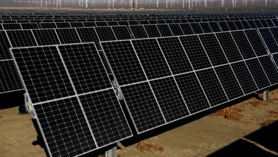 Village of Coxsackie OKs solar project