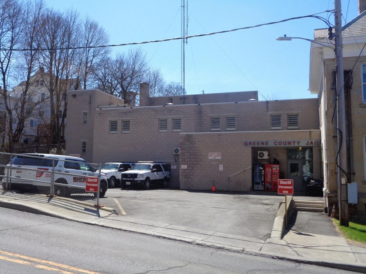 Jail demolition scheduled to begin Monday