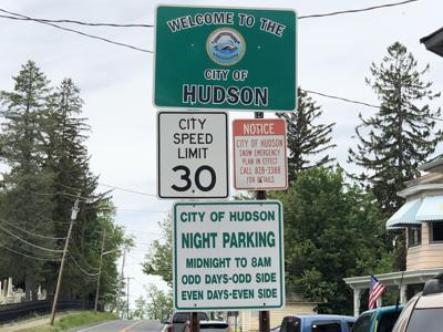 Council: Union, Glenwood hazardous to pedestrians