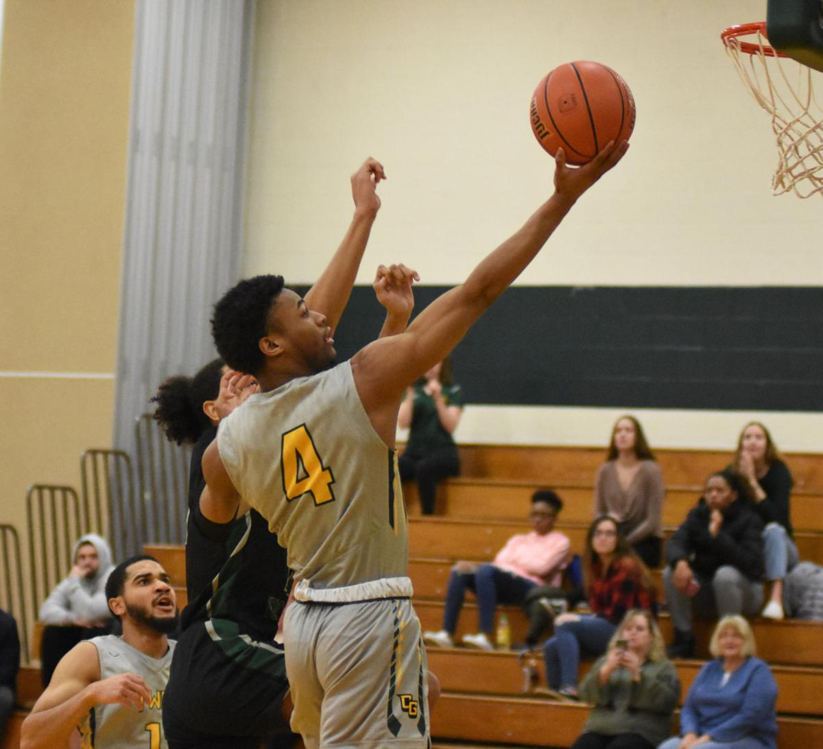 COLLEGE BASKETBALL: Strong second half lifts HVCC past C-GCC