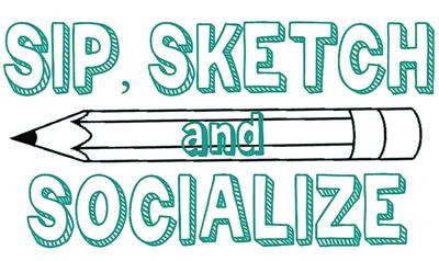Norman Rockwell Museum presents Sip, Sketch and Socialize