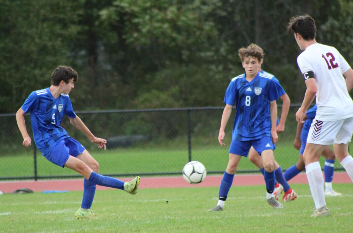 BOYS SOCCER: Bowden keeps Spartans undefeated with goal in 2OT