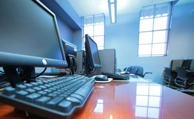 Study: Broadband gaps found in 12 towns