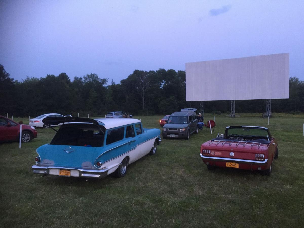 Hi-way Drive-In in Coxsackie for sale