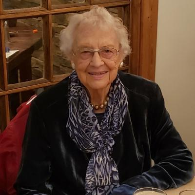 Bernice Bussett