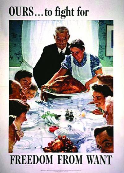 Origins of Thanksgiving