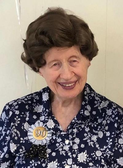 Helen K. Allers