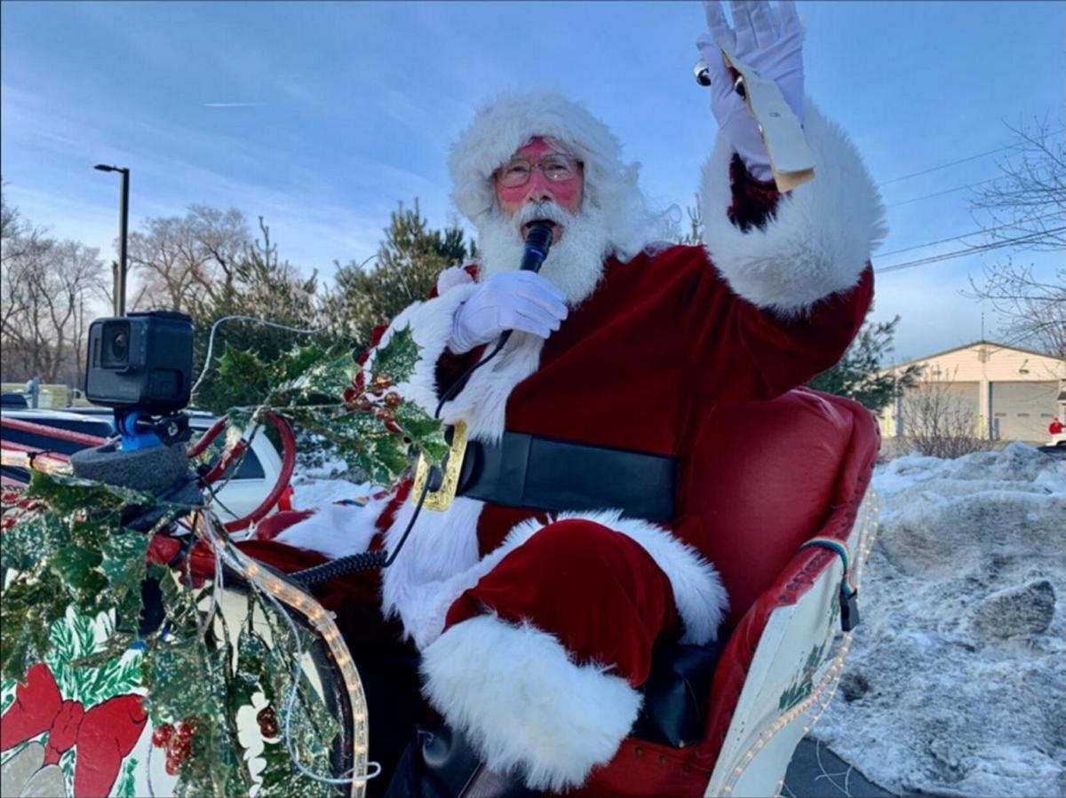 Valatie Christmas tradition halted due to COVID   Columbia County