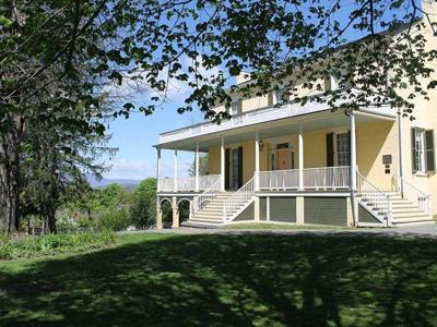 Thomas Cole National Historic Site receives grant of $180,000 to complete projects