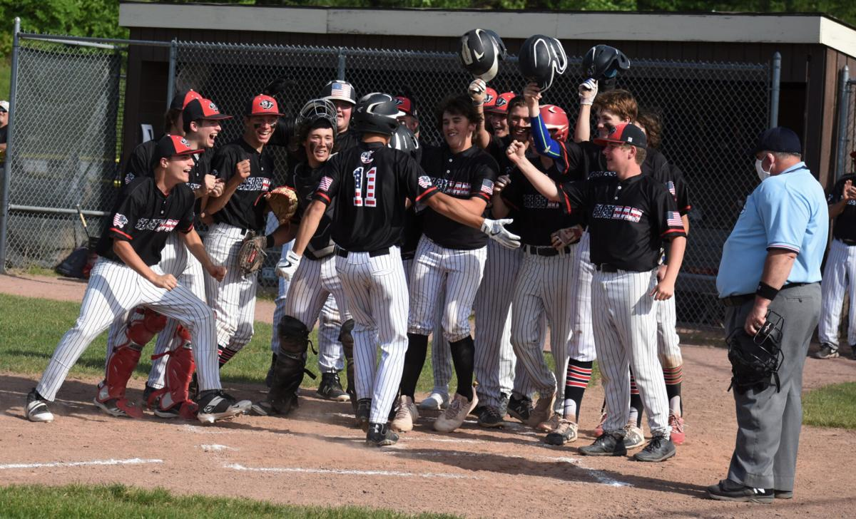 LOCAL ROUNDUP: Graziano goes deep twice, drives in six in Panthers' victory