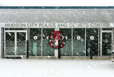 Police resolution