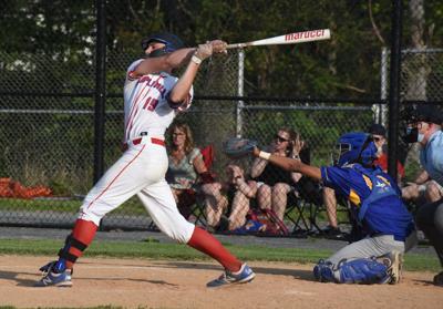 LOCAL ROUNDUP: Maple Hill baseball, softball advance in playoffs