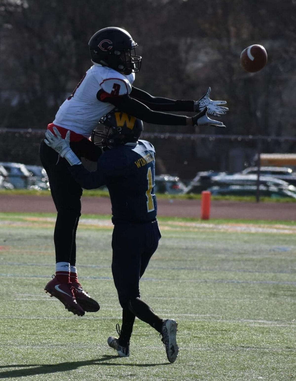 H.S. FOOTBALL: Caldwell takes the reins of talented Chatham squad