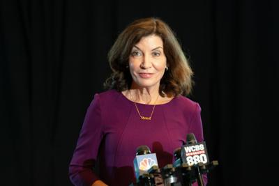 Gov. Kathy Hochul to oust more leftover Andrew Cuomo staffers
