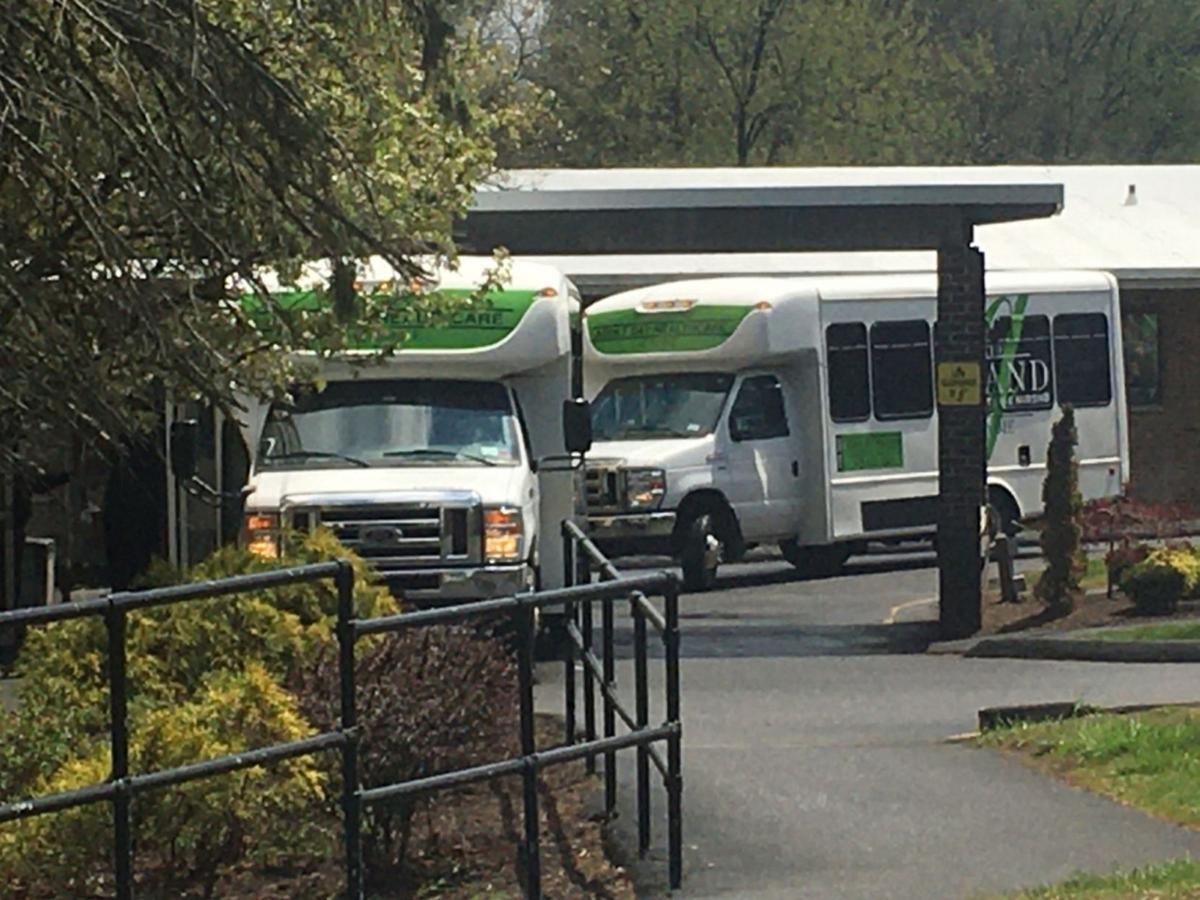 Barnwell transfers residents