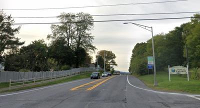 Police: Catskill man had child porn