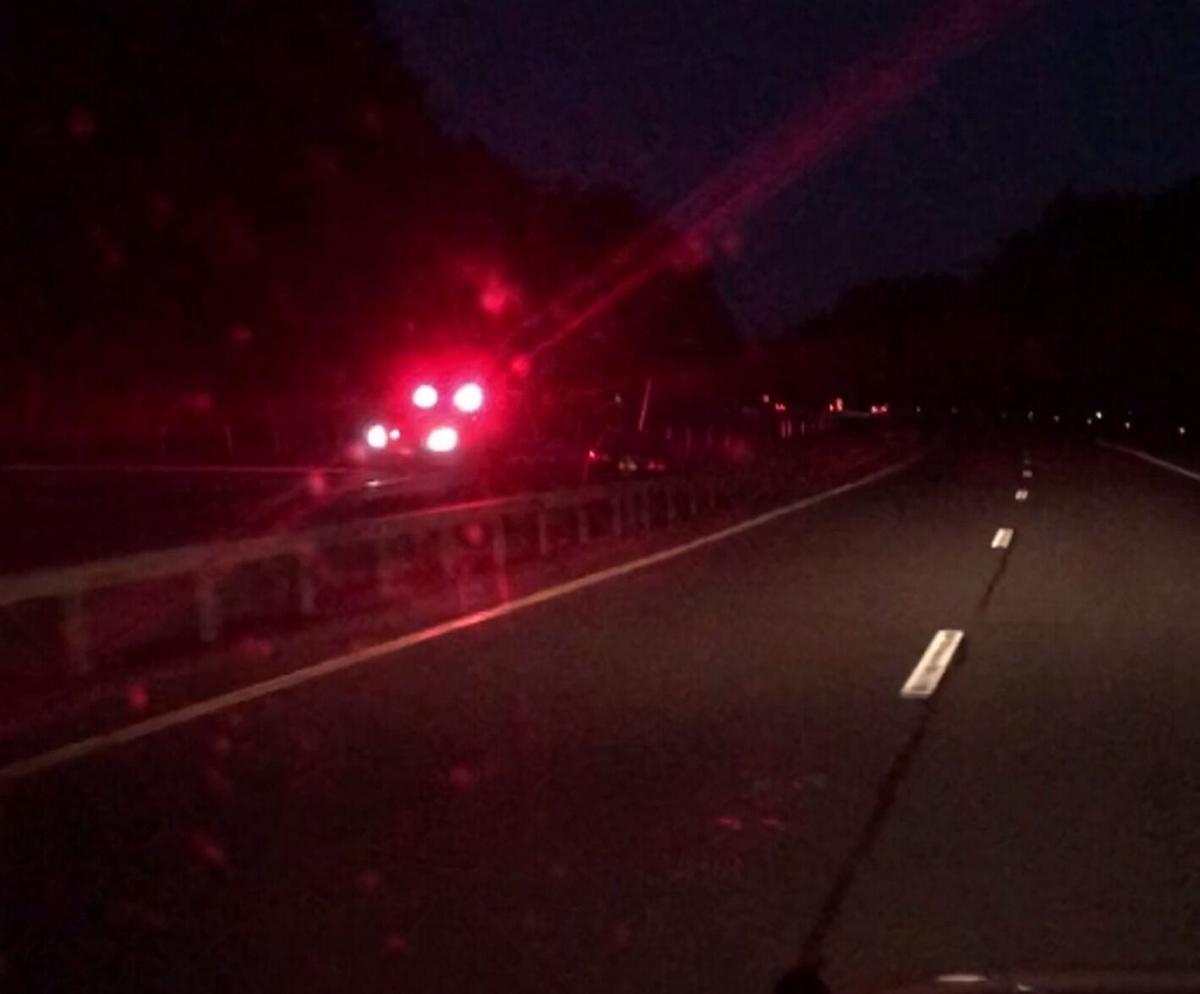 Greenport man injured in Leeds crash