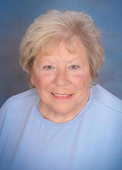 Margaret A Chaloner
