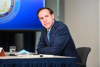 DOH chief Zucker, a Cuomo ally, resigns