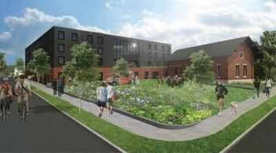 Major housing project announced