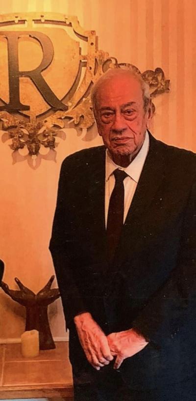 Richard E. Vigilo