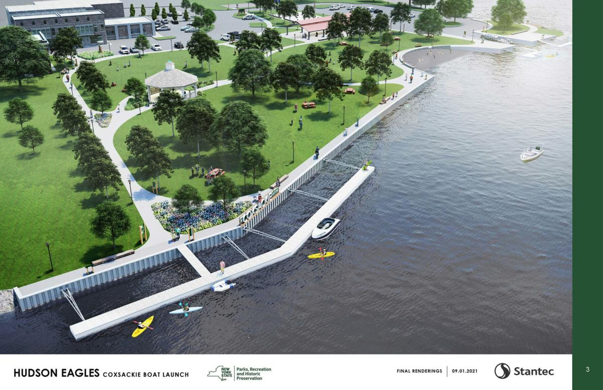 $3.2M park project to increase river access