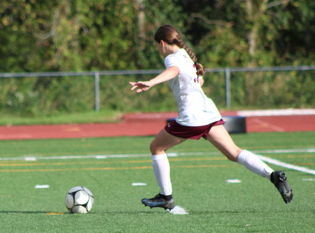 GIRLS SOCCER: Greenville still unbeaten after 4-0 win over Taconic Hills