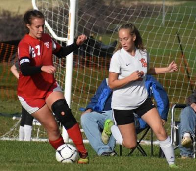 GIRLS SOCCER: Clippers ready to get Fall 2 season started