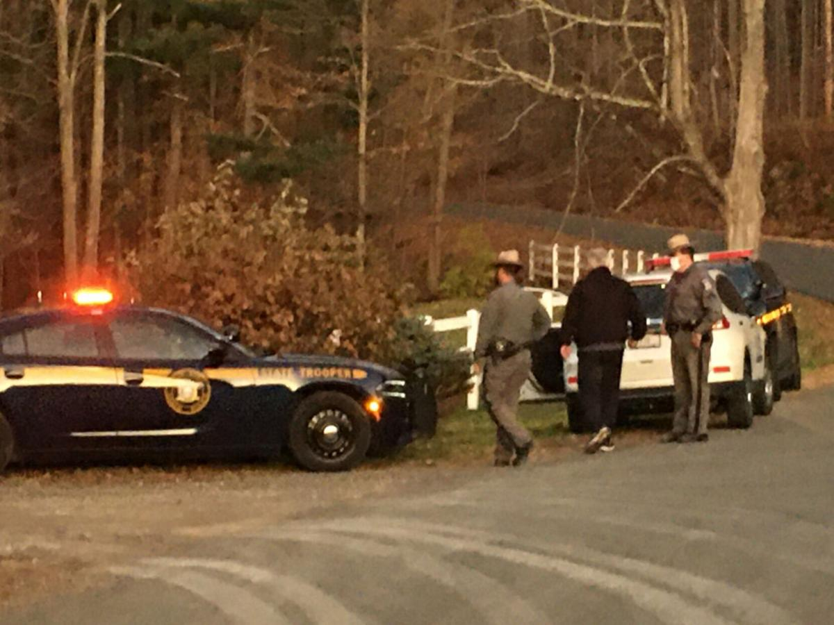 Police: Armed standoff ends peacefully