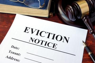 Eviction ban extended 4 months, relief applications to open