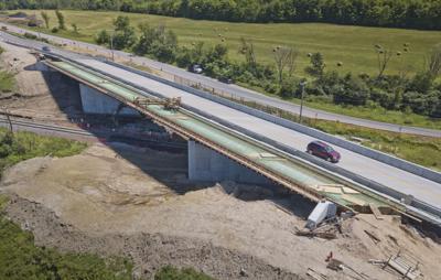 Lawmakers push for street, highway repairs