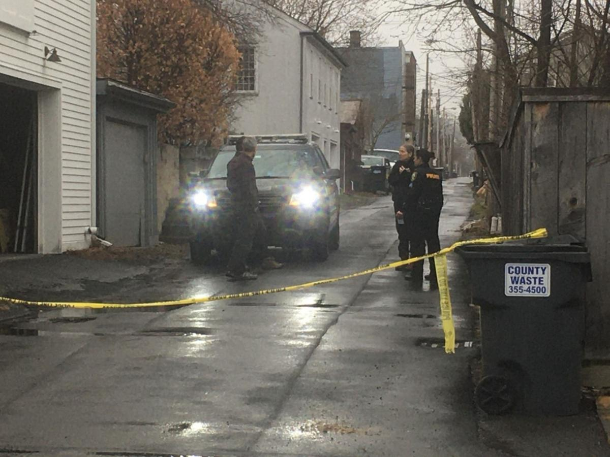 Police charge teen in shooting