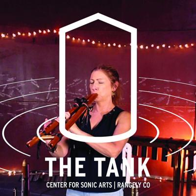 Sherry Finzer The Making of Renewal Peaceful Flute Meditations from The TANK
