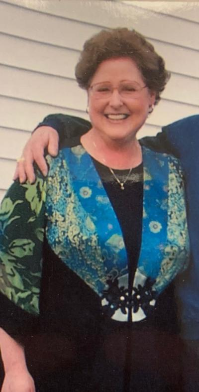 Maureen Patricia Duggan