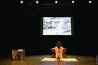 """Dance residency program in memory of Anh-Tuyet """"AT"""" Nguyen"""