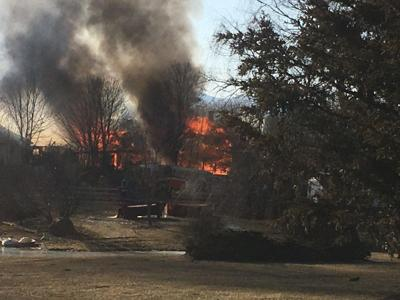 Freehold fire ruled accidental